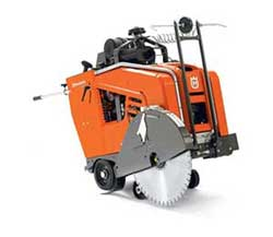 Concrete Cutting Equipment rentals in Evansville, Newburgh, Chandler, Darmstadt, Boonville IN, Henderson KY