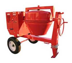 Concrete equipment  rentals in Evansville, Newburgh, Chandler, Darmstadt, Boonville IN, Henderson KY