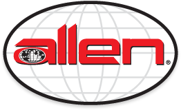 Allen Engineering sales at Hamlin Equipment Rental serving the Evansville Metro Area