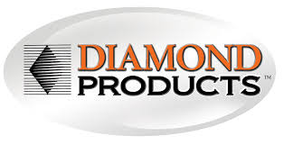 Diamond Products sales at Hamlin Equipment Rental serving the Evansville Metro Area