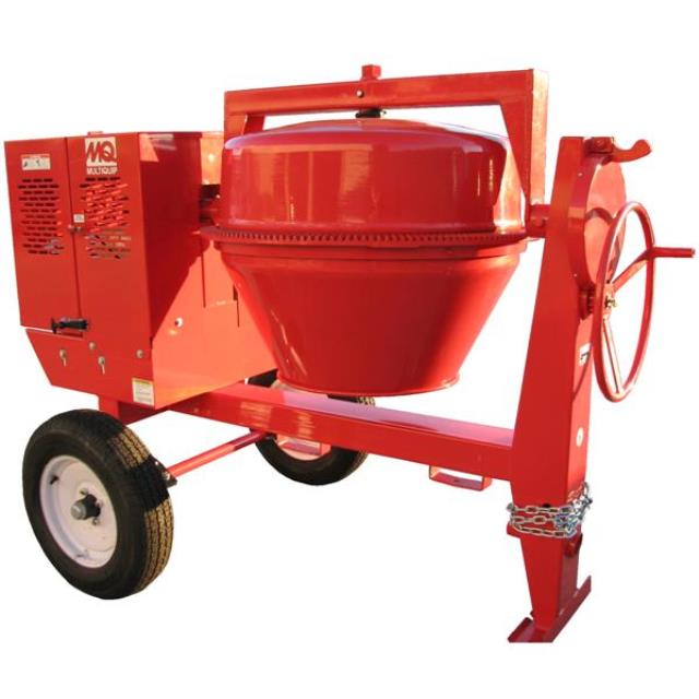 Where to find CONCRETE MIXER 9CF 3BAG in Evansville