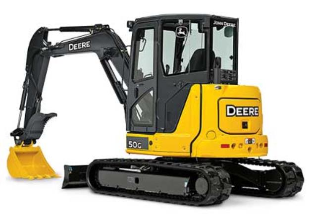 Where to find EXCAVATOR -  10,000LB CLASS in Evansville