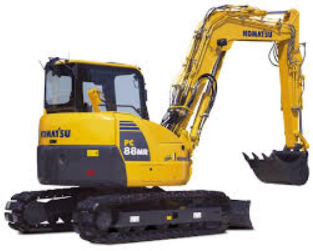Where to find EXCAVATOR -  18,000LB CLASS in Evansville
