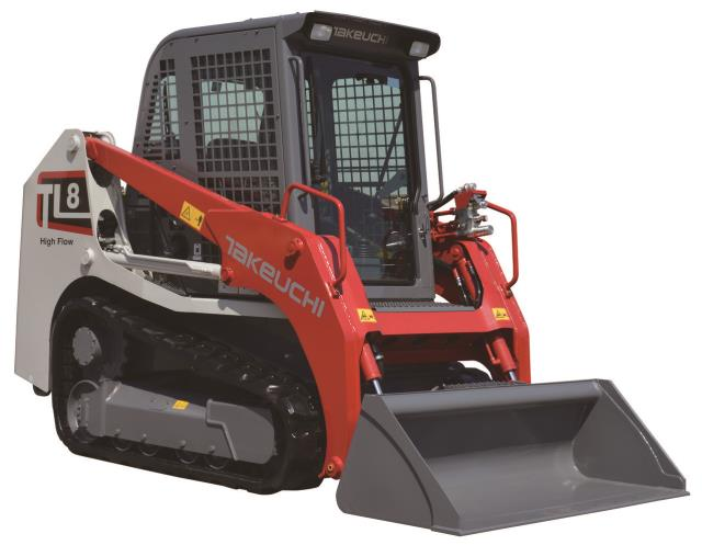 Where to find SKID STEER W  TRACKS -  8,000LB CLASS in Evansville