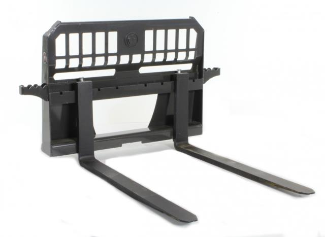 Where to find FORKS PALLET FOR SKID STEER in Evansville