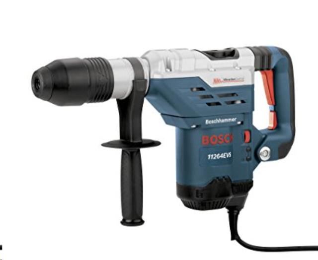 Where to find BREAKER DRILL HILTI in Evansville