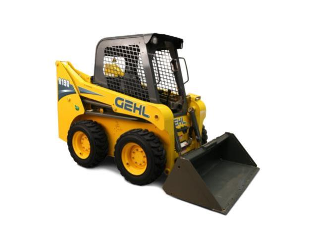 Where to find SKID STEER W  TIRES -  7,000LB CLASS in Evansville