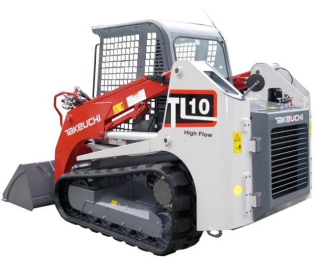 Where to find SKID STEER W  TRACKS -  10,000LB CLASS in Evansville