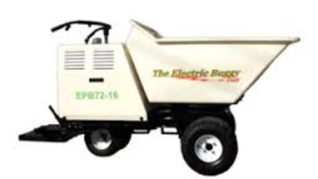 Where to find CONCRETE BUGGY ELECTRIC in Evansville
