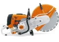 Rental store for SAW CUT OFF STIHL TS800 16 in Evansville IN