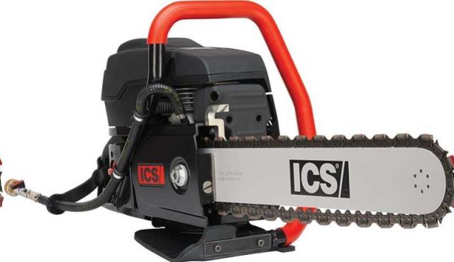 Where to find CHAINSAW ICS 16 in Evansville