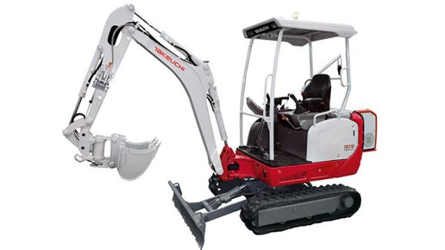 Where to find EXCAVATOR ELECTRIC- 4,000LB CLASS in Evansville
