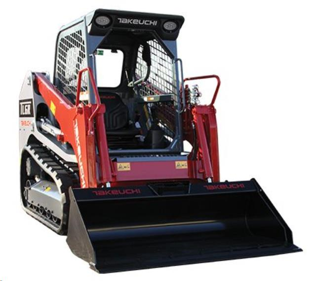Where to find SKID STEER W  TRACKS -  6,000LB CLASS in Evansville