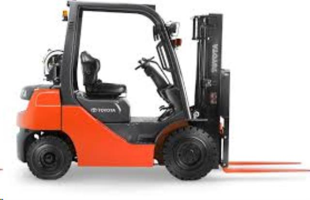 Where to find FORKLIFT 5K CAPACITY in Evansville