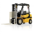 Rental store for FORKLIFT 6K CAPACITY in Evansville IN