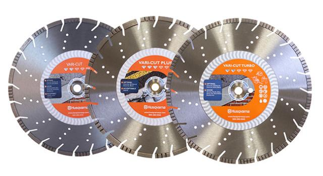 Rent Diamond Blades